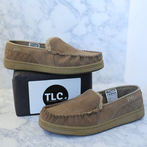 Globe Castro Slippers, Size 13